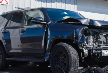 Collision Repair Services Company Atlanta